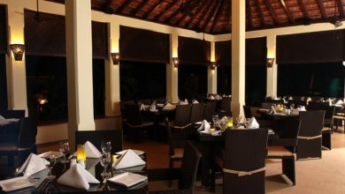 Coconut Creek Resturant