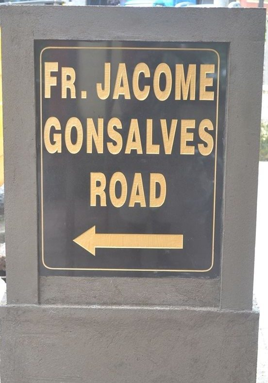 Fr. Jacome Gonsalves https://www.facebook.com/mariusferns?fref=ts