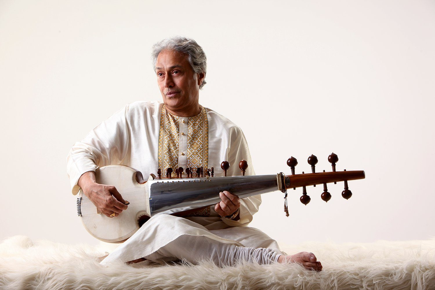 Musical event in Goa, Ustad Amjad Ali Khan, Kala Academy, Goa