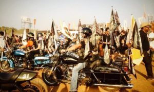 Harley Owners Group will come together once again for India H.O.G. Rally...