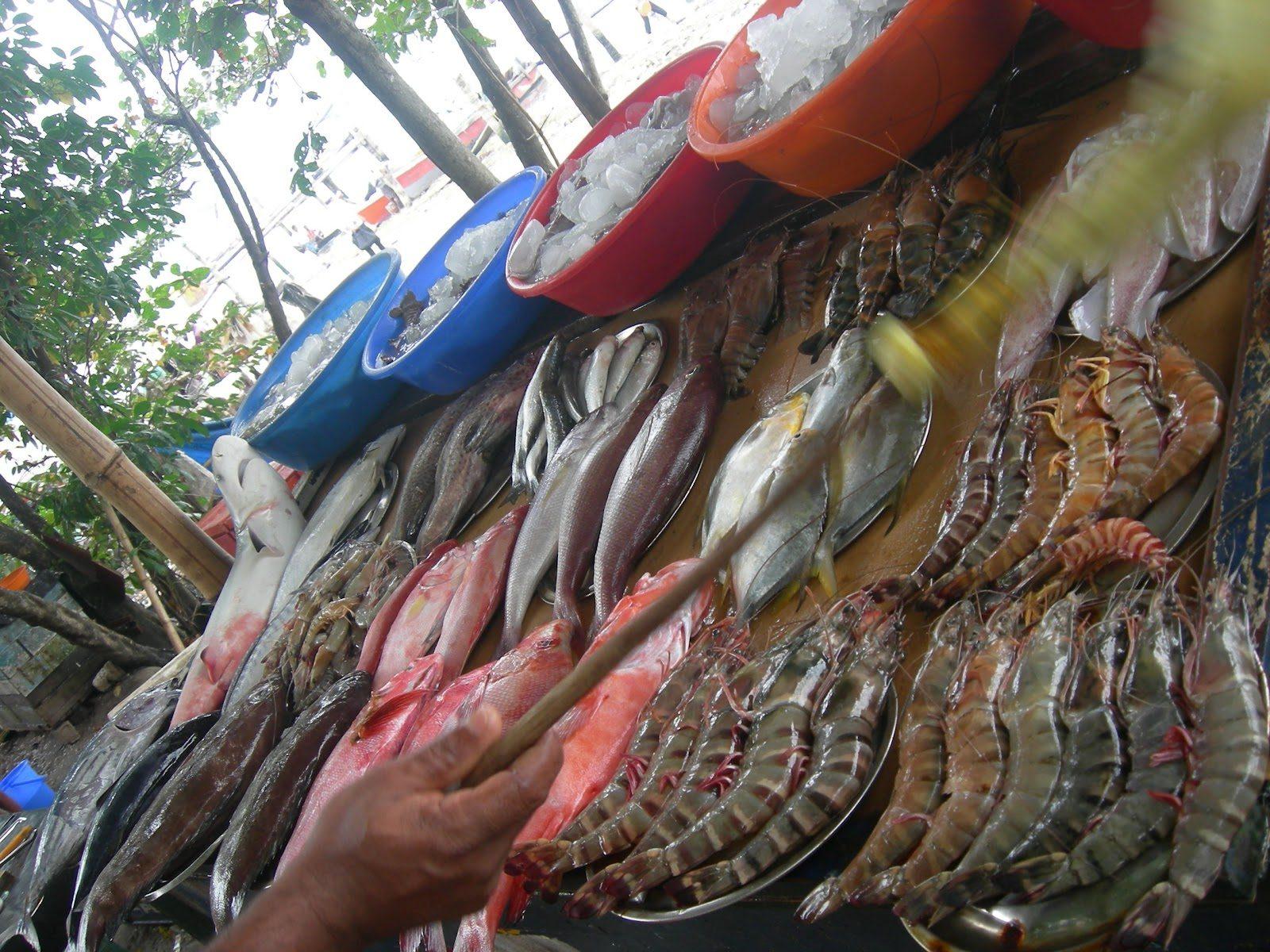 fish will be subsidised promises goa fisheries minister