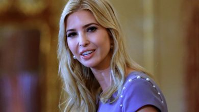 Ivanka Trump's Hyderabad visit