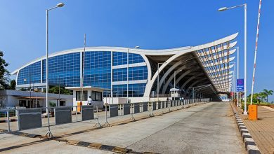 Dabolim airport will not be shut