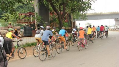 bicycles Panaji