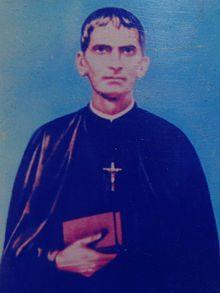 Fr. Agnelo