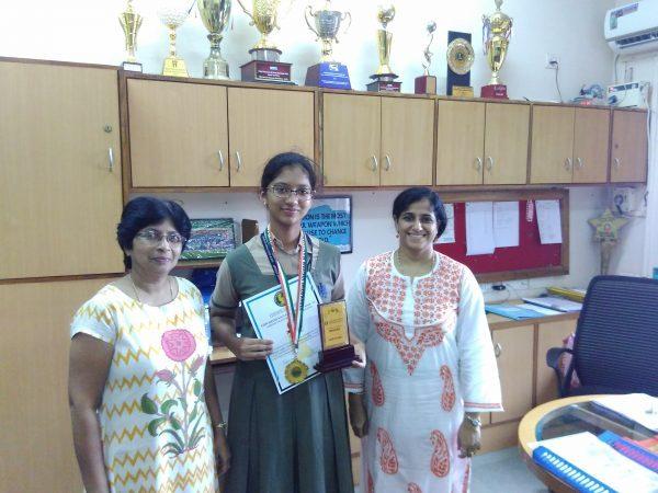 Kalpana Chawla National Scholarship