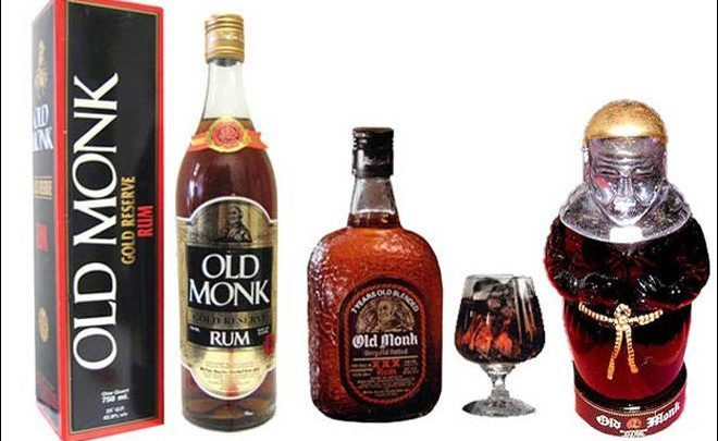 Man behind Old Monk, Kapil Mohan