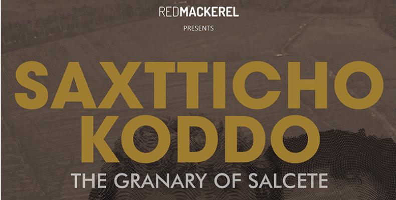 'Saxtticho Koddo - The Granary of Salcete'