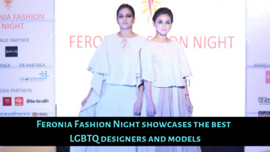 Feronia Fashion Night