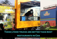 Food Trucks Goa
