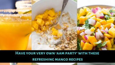Mango Cover Picture