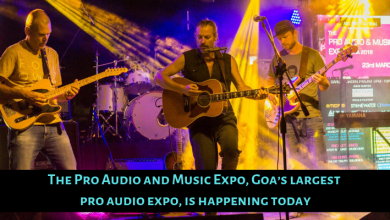 Pro Audio and Music Expo