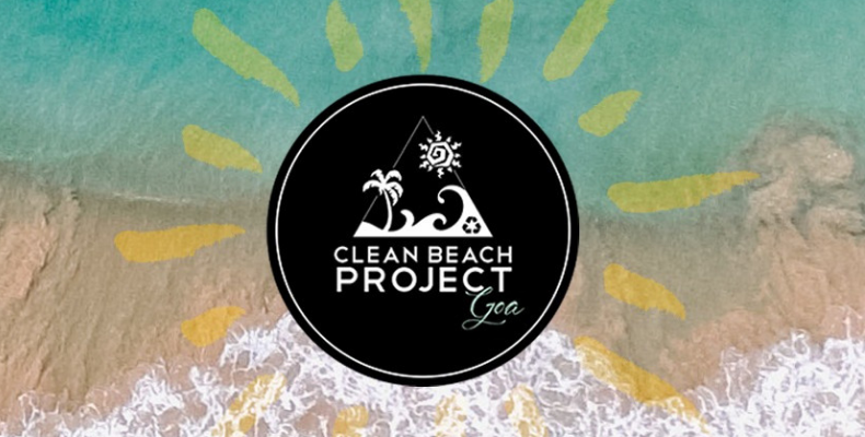 Clean Beach Project Cover